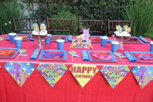Kids Birthday Party Giveaway via Kara's Party Ideas | KarasPartyIdeas.com #theme #kids #birthday #party #kit #giveaway #costumes (7)