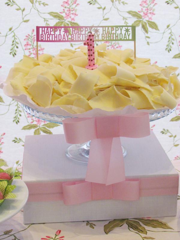 Elephant 1st Birthday Party via Kara's Party Ideas | KarasPartyIdeas.com #elephant #party #baby #shower #ideas (12)