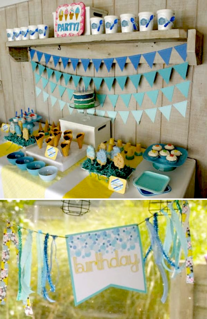 Themed Kids Party 4 Best Birthday Themes