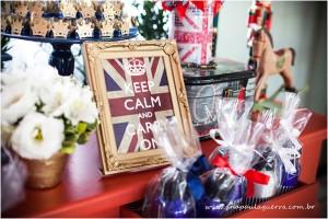London Birthday Party via Kara's Party Ideas | Kara'sPartyIdeas.com #london #birthday #party (18)