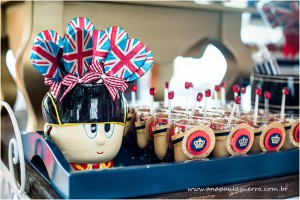 London Birthday Party via Kara's Party Ideas | Kara'sPartyIdeas.com #london #birthday #party (15)