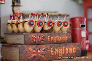 London Birthday Party via Kara's Party Ideas | Kara'sPartyIdeas.com #london #birthday #party (11)