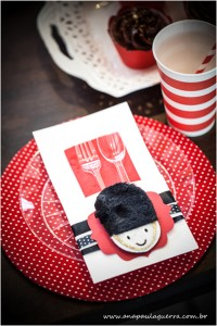 London Birthday Party via Kara's Party Ideas | Kara'sPartyIdeas.com #london #birthday #party (7)