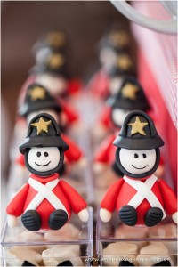 London Birthday Party via Kara's Party Ideas | Kara'sPartyIdeas.com #london #birthday #party (5)
