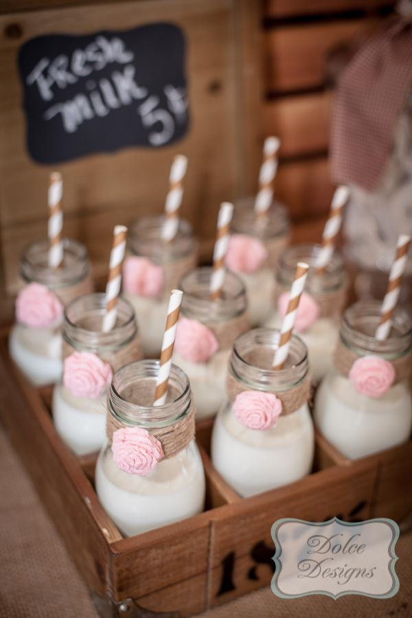Vintage Cowgirl Party via Kara's Party Ideas | KarasPartyIdeas.com #vintage #cowgirl #farm #birthday #party #ideas (1)