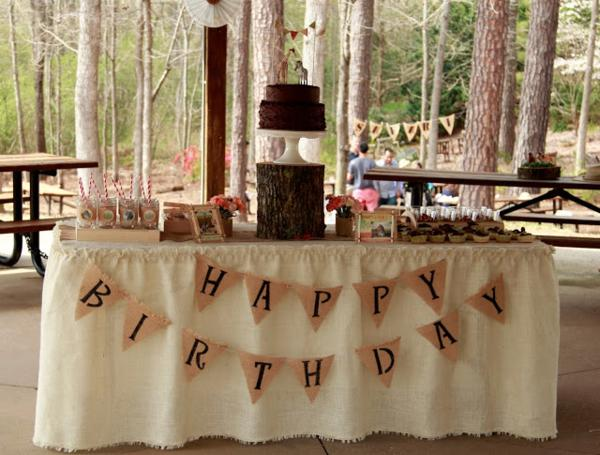 Girly Safari Party via Kara's Party Ideas | KarasPartyIdeas.com #safari #jungle #birthday #party #ideas (11)