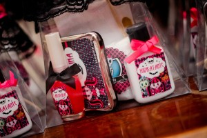 Monster High 8th Birthday Party via Kara's Party Ideas | Kara'sPartyIdeas.com #monster #high #birthday #party (48)