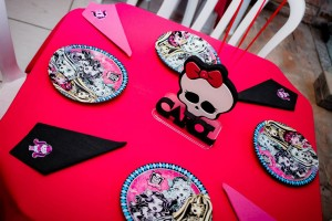 Monster High 8th Birthday Party via Kara's Party Ideas | Kara'sPartyIdeas.com #monster #high #birthday #party (43)