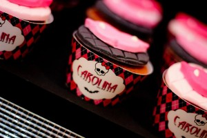 Monster High 8th Birthday Party via Kara's Party Ideas | Kara'sPartyIdeas.com #monster #high #birthday #party (40)