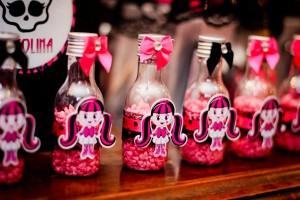 Monster High 8th Birthday Party via Kara's Party Ideas | Kara'sPartyIdeas.com #monster #high #birthday #party (38)