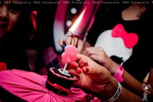 Monster High 8th Birthday Party via Kara's Party Ideas   Kara'sPartyIdeas.com #monster #high #birthday #party (37)