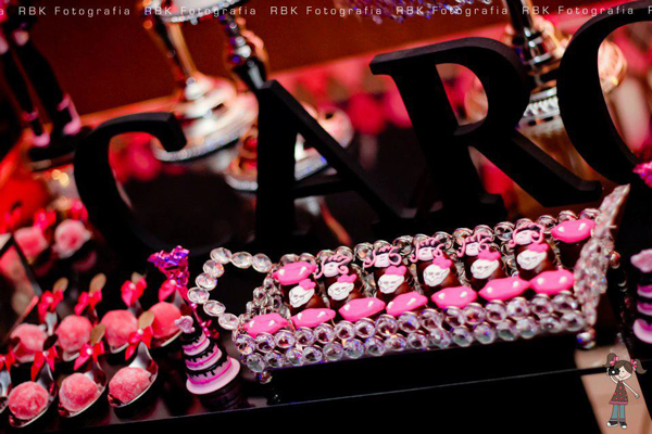 Monster High 8th Birthday Party via Kara's Party Ideas | Kara'sPartyIdeas.com #monster #high #birthday #party (29)