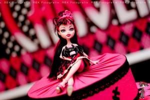 Monster High 8th Birthday Party via Kara's Party Ideas | Kara'sPartyIdeas.com #monster #high #birthday #party (28)