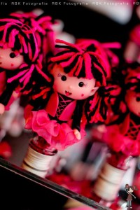 Monster High 8th Birthday Party via Kara's Party Ideas | Kara'sPartyIdeas.com #monster #high #birthday #party (26)