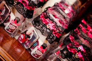 Monster High 8th Birthday Party via Kara's Party Ideas | Kara'sPartyIdeas.com #monster #high #birthday #party (16)