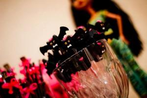 Monster High 8th Birthday Party via Kara's Party Ideas | Kara'sPartyIdeas.com #monster #high #birthday #party (12)