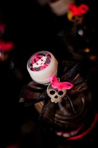 Monster High 8th Birthday Party via Kara's Party Ideas | Kara'sPartyIdeas.com #monster #high #birthday #party (4)