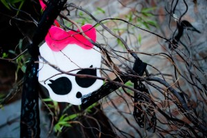 Monster High 8th Birthday Party via Kara's Party Ideas | Kara'sPartyIdeas.com #monster #high #birthday #party (50)