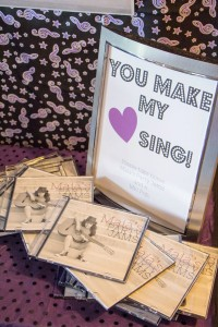 Musical Birthday Party via Kara's Party Ideas | Kara'sPartyIdeas.com #musical #birthday #party (23)
