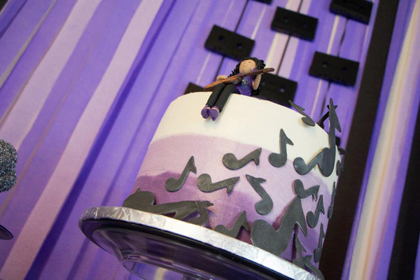 Musical Birthday Party via Kara's Party Ideas | Kara'sPartyIdeas.com #musical #birthday #party (4)
