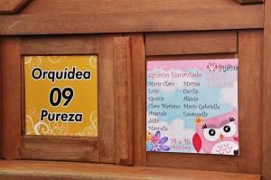 Night Owl Sleepover Party via Kara's Party Ideas | Kara'sPartyIdeas.com #night #owl #sleepover #party (24)