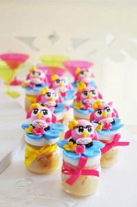 Night Owl Sleepover Party via Kara's Party Ideas | Kara'sPartyIdeas.com #night #owl #sleepover #party (3)