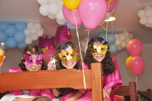 Night Owl Sleepover Party via Kara's Party Ideas | Kara'sPartyIdeas.com #night #owl #sleepover #party (22)