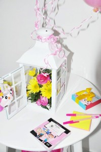 Night Owl Sleepover Party via Kara's Party Ideas | Kara'sPartyIdeas.com #night #owl #sleepover #party (19)