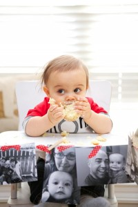 Year in an Instant Instagram 1st Birthday Party via Kara's Party Ideas | KarasPartyIdeas.com #instagram #picture #1st #first #birthday #party #ideas (1)