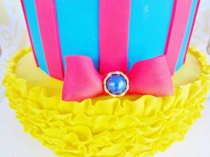 Snow White Birthday Party #snow #white #birthday #party #ideas (21)