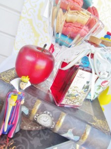 Snow White Birthday Party #snow #white #birthday #party #ideas (32)