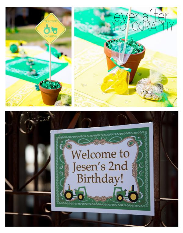 John Deere Farm Party via Kara's Party Ideas | KarasPartyIdeas.com #john #deere #birthday #party #ideas (3)