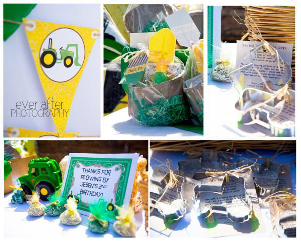 John Deere Farm Party via Kara's Party Ideas | KarasPartyIdeas.com #john #deere #birthday #party #ideas (1)