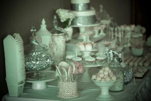 White and Silver Wedding via Kara's Party Ideas | Kara'sPartyIdeas.com #white #silver #wedding (34)