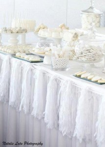 White and Silver Wedding via Kara's Party Ideas | Kara'sPartyIdeas.com #white #silver #wedding (33)