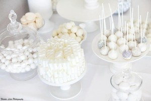 White and Silver Wedding via Kara's Party Ideas | Kara'sPartyIdeas.com #white #silver #wedding (29)