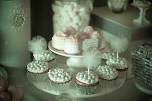 White and Silver Wedding via Kara's Party Ideas | Kara'sPartyIdeas.com #white #silver #wedding (27)