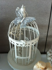 White and Silver Wedding via Kara's Party Ideas | Kara'sPartyIdeas.com #white #silver #wedding (40)