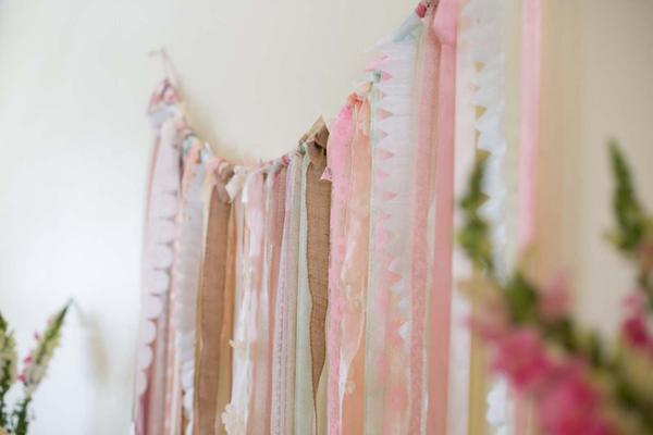 Shabby Chic Party via Kara's Party Ideas | KarasPartyIdeas.com #shabby #chic #girl #party #wedding #ideas (3)
