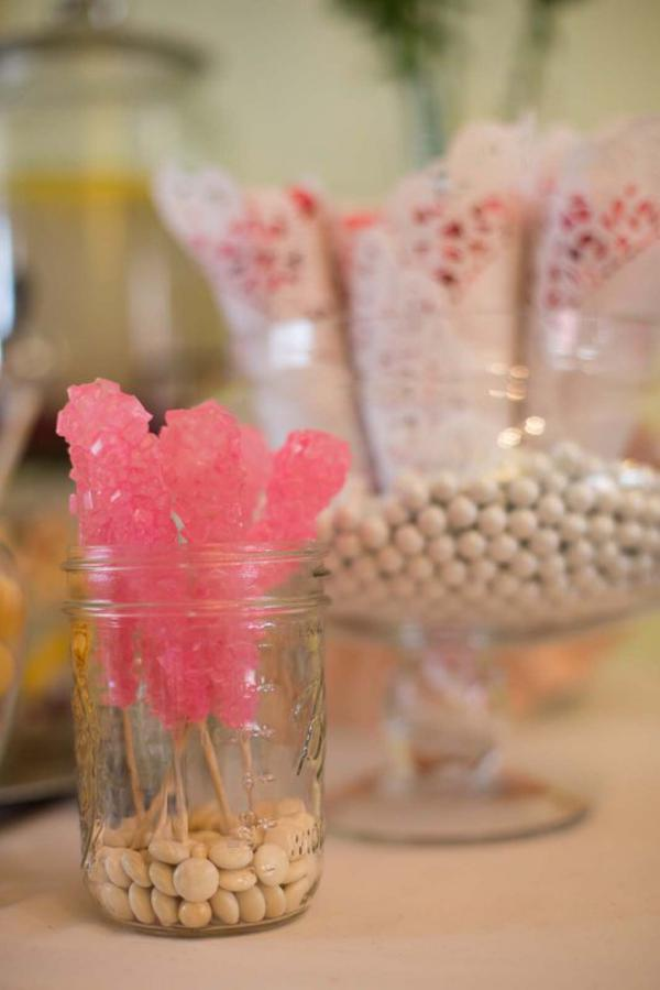 Shabby Chic Party via Kara's Party Ideas | KarasPartyIdeas.com #shabby #chic #girl #party #wedding #ideas (36)
