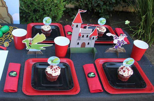 Kids Birthday Party Giveaway via Kara's Party Ideas | KarasPartyIdeas.com #theme #kids #birthday #party #kit #giveaway #costumes (5)