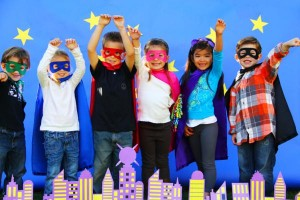 Kids Birthday Party Giveaway via Kara's Party Ideas | KarasPartyIdeas.com #theme #kids #birthday #party #kit #giveaway #costumes (1)