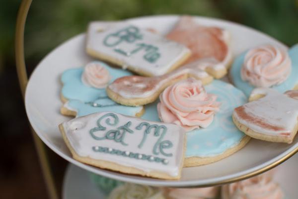 Alice in Wonderland Tea Party via Kara's Party Ideas | KarasPartyIdeas.com #alice #wonderland #tea #party #ideas (41)