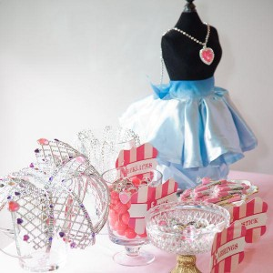 Cinderella Princess Party via Kara's Party Ideas | KarasPartyIdeas.com #cinderella #disney #princess #party #ideas (24)