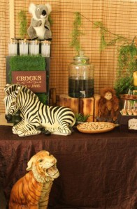 Sahara Safari Adventure Party via KarasPartyIdeas.com #Sahara #adventure #party #idea (2)
