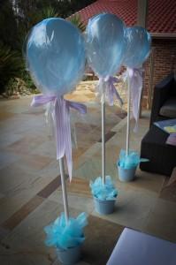 Sweet Shoppe Party via Kara's Party Ideas #SweetShoppe #candy #party #idea #decorations (17)