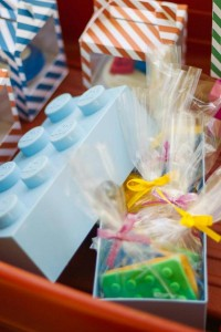 Lego Birthday Party via Kara's Party Ideas | KarasPartyIdeas.com #lego #toy #birthday #party #ideas (31)