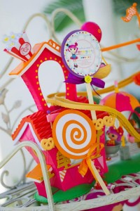 Lalaloopsy Birthday Party via Kara's Party Ideas | KarasPartyIdeas.com #lalaloopsy #doll #girl #birthday #party #ideas (22)