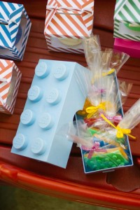 Lego Birthday Party via Kara's Party Ideas | KarasPartyIdeas.com #lego #toy #birthday #party #ideas (30)