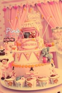Girly Circus Party via Kara's Party Ideas | KarasPartyIdeas.com #girly #circus #carnival #party #ideas (104)